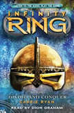 Infinity Ring #2: Divide and Conquer, Carrie Ryan