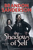 Shadows of Self, Brandon Sanderson