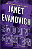 Smokin' Seventeen A Stephanie Plum Novel, Janet Evanovich