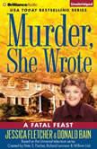Murder, She Wrote: A Fatal Feast, Jessica Fletcher