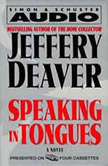 Speaking In Tongues, Jeffery Deaver
