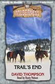 Trail's End, David Thompson