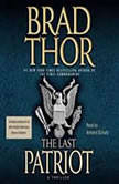 The Last Patriot, Brad Thor
