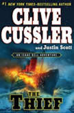 The Thief, Clive Cussler
