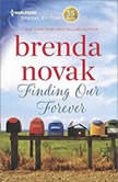 Finding Our Forever (Silver Springs, #1), Brenda Novak