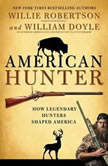 American Hunter, Willie Robertson