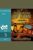 The Purging Of Ruen - Abridged, Thomas Corfield
