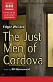 The Just Men of Cordova, Edgar Wallace