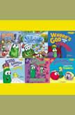 VeggieTales Children's Book Collection, Cindy Kenney