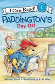 Paddington's Day Off, Michael Bond