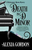 Death in D Minor, Alexia Gordon
