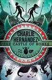 Charlie Hernandez & the Castle of Bones, Ryan Calejo