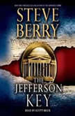 The Jefferson Key, Steve Berry