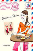 Spain or Shine, Michelle Jellen