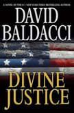 Divine Justice, David Baldacci