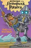 Clash of the Rival Robots, Gareth P. Jones