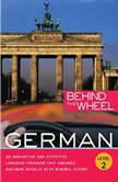 Behind the Wheel - German 2, Behind the Wheel