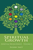 Spiritual Growth: Spiritual Development Vol 1, Elsabe Smit