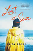 Lost at Sea, Erica Boyce