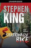 Stationary Bike, Stephen King