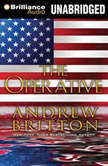 The Operative, Andrew Britton