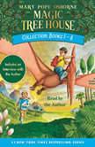 Magic Tree House Collection: Books 1-8, Mary Pope Osborne