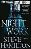 Night Work, Steve Hamilton