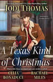 A Texas Kind of Christmas, Jodi Thomas