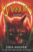 Warriors: Power of Three #4: Eclipse, Erin Hunter
