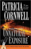 Unnatural Exposure, Patricia Cornwell