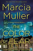 The Color of Fear, Marcia Muller