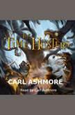 The Time Hunters, Carl Ashmore