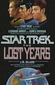 The Star Trek X: The Lost Years, J.M. Dillard