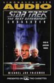 Star Trek Next Generation: Crossover, Michael Jan Friedman