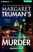 Undiplomatic Murder, Donald Bain