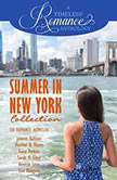 Summer in New York Collection, Janette Rallison