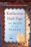 The Body in the Piazza A Faith Fairchild Mystery, Katherine Hall Page