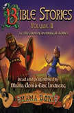 Bible Stories Volume 2