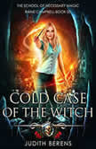 Cold Case of the Witch An Urban Fantasy Action Adventure, Michael Anderle