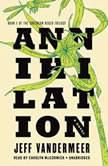 Annihilation, Jeff VanderMeer