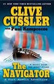 The Navigator, Clive Cussler