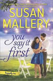 Why Not Tonight Happily Inc, Susan Mallery