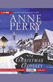 A Christmas Odyssey, Anne Perry