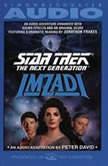 Star Trek Next Generation: Imzadi, Peter David