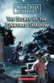 The Secret of the Junkyard Shadow, Kristiana Gregory