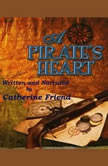A Pirate's Heart, Catherine Friend