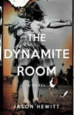 The Dynamite Room, Jason Hewitt