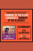 Summary Bundle: Love & Novel: Includes Summary of The 5 Love Languages & Summary of The Alchemist, Abbey Beathan