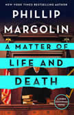 A Matter of Life and Death A Robin Lockwood Novel, Phillip Margolin