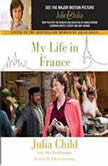 My Life in France, Julia Child